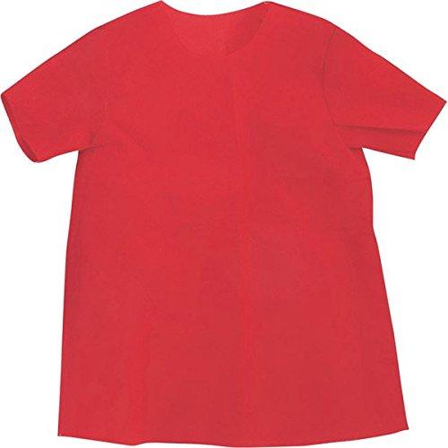 (まとめ)アーテック 衣装ベース 【J シャツ】 不織布 レッド(赤) 【×30セット】 ホビー エトセトラ その他のホビー エトセトラ 14067381 [並行輸入品] B07L7P773F