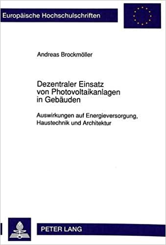 Studies and facts about photovoltaics and other renewable energies