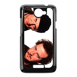 Home Alone( HTC One X Cell Phone Case Black K2769220