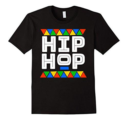 HIP HOP vintage 80s - 90s culture graphic - 80s Fashion Hop Men Hip