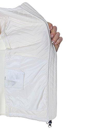 Giacca 2091 Colmar Donna pe18 Bianco Mainapps 9qa density rFErxgw