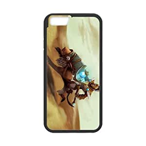 CHEN iPhone 6 Plus 5.5 Inch Cell Phone Case Black VBS_3653832
