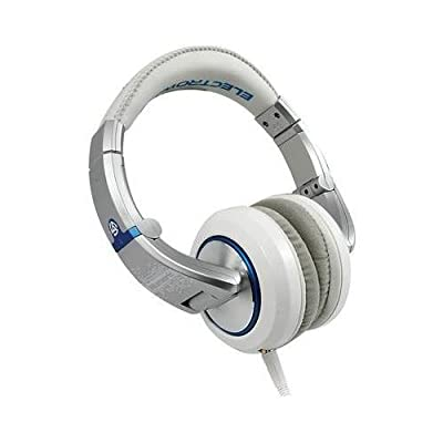 Numark ELECTROWAVE Stereo Wired 24 Ohm Headphone