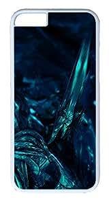 ACESR Abstracto Turquesa iPhone 5c Hard Shell Case Polycarbonate Plastics Unique Case for Apple iPhone 5c White