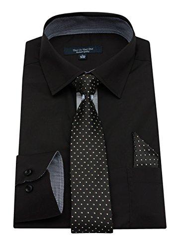 dress shirts sizing - 7