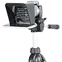 Parrot Teleprompter, The Worlds Most Portable and Affordable Teleprompter