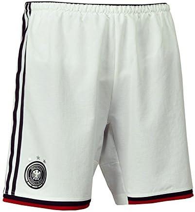ドイツDFB Authentic Shorts/ShortホームPlayer Issue Adidas 2014 / 15