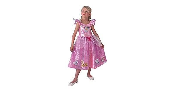 Amazon.com: RUBBIES FRANCE Little Girls 3 to 4 Years/ Small: Toys & Games