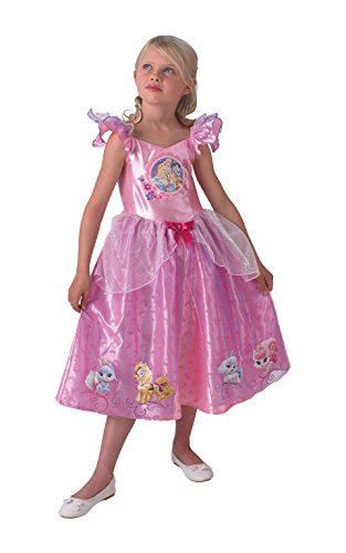 [RUBBIES FRANCE Little Girls' 3 to 4 Years/ Small] (France Costume For Girls)