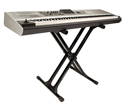 Buy ultimate support apex ax-48 pro plus keyboard stand