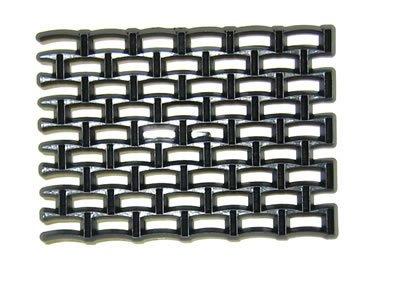 Basketweave Embosser Patchwork Cutter