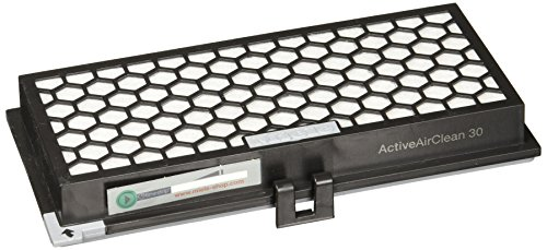 Active Air Charcoal Filter - Miele Active AirClean 30 Filter
