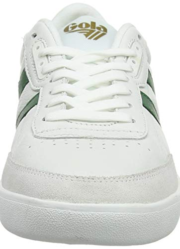 white Cma686 Blanc Wn Homme Gola green Baskets w7TxIp