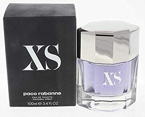 Paco Rabanne XS, hommeman, Eau de Toilette, 100 ml