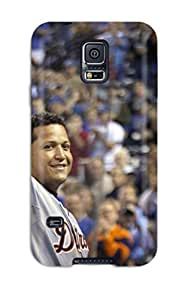 6876053K724244529 detroit tigers MLB Sports & Colleges best Samsung Galaxy S5 cases