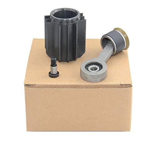 Air Suspension Compressor Pump Repair Kit for Range Rover Sport LR3 LR4 LR023964