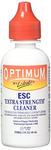 Lobob Optimum Extra Strength Cleaner, 2 oz. (2 Pack)