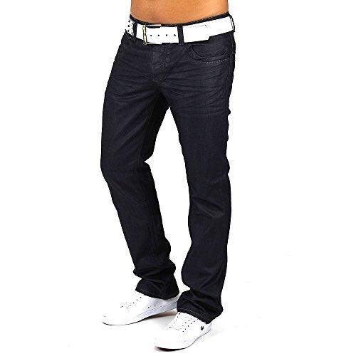 Herren Jeans SpaceSuperStar ID1040 (Gerades Bein)