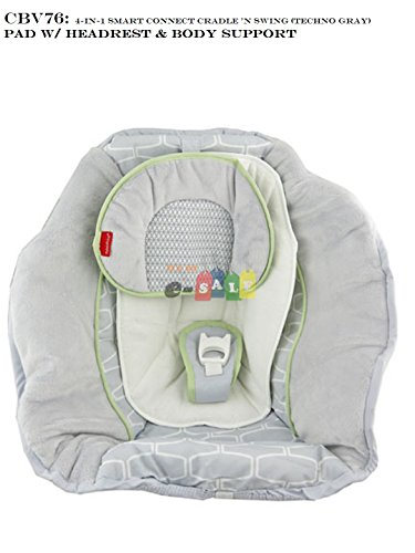 fisher price swing chair - 6