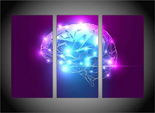 Quadro Psicologia Consultórios Salas Comerciais