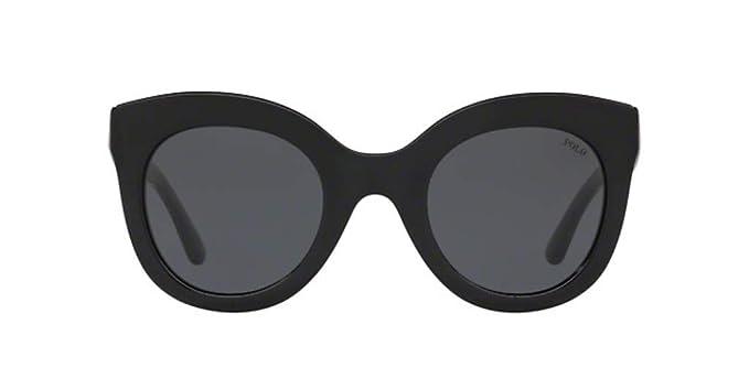 Ralph Lauren POLO 0PH4148 Gafas de sol, Black, 49 para Mujer ...