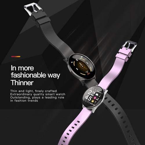 CWL W8 Smartwatch Fitness Tracker reloj pulsera deporte IP67 Reloj ...