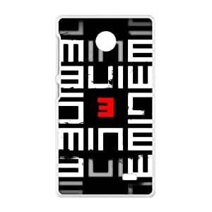 Vivid E New Style High Quality Comstom Protective case cover For Nokia Lumia X
