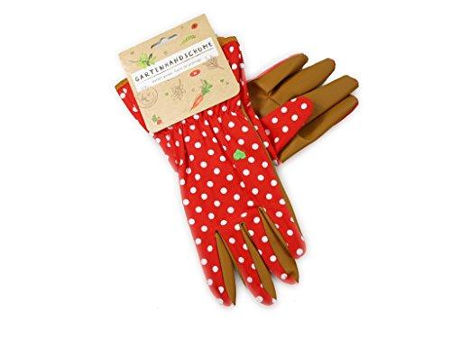 Garten Handschuhe, mittel, Modell # 12985