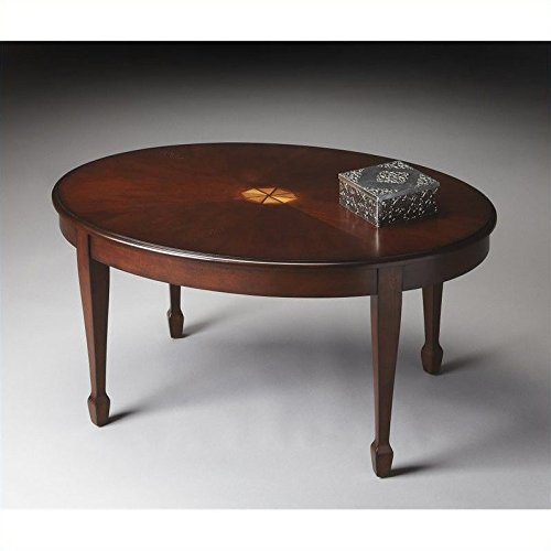 WOYBR 1234024 Cocktail Table