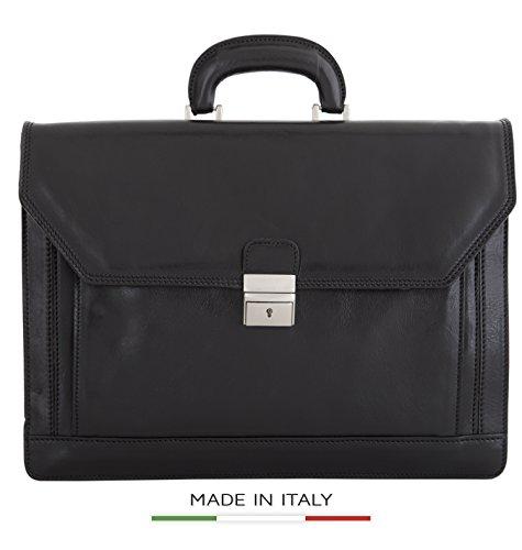 Italian Briefcase - 6