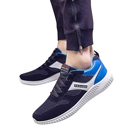Oyedens Sports Shoes da Slittamento Scarpe Corsa Scarpe Sneakers xIAd5ZqA