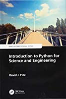 Introduction to Python for Science and Engineering Front Cover