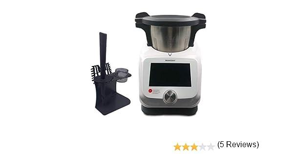 Silvercrest - Tabla deslizante para robot de cocina SILVERCREST® MONSIEUR CUISINE CONNECT/Lidl