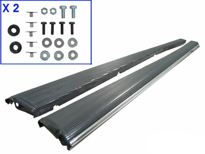 Running Board Rubber - 6