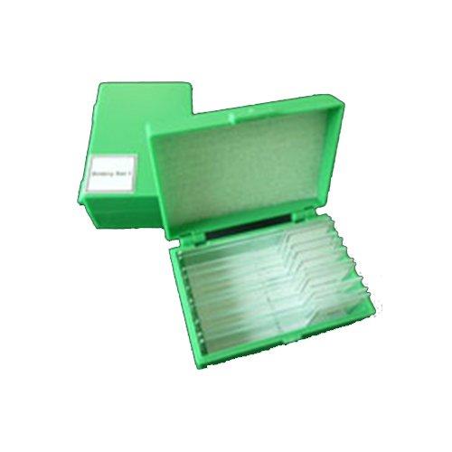 Swift Optical MA803 Zoology 1 Prepared Slide Kit by Swift Optical