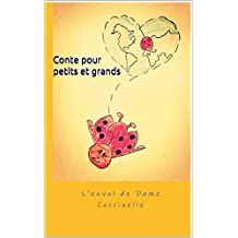 Conte pour petits et grands (Graine de contes à colorier t. 1) (French Edition)