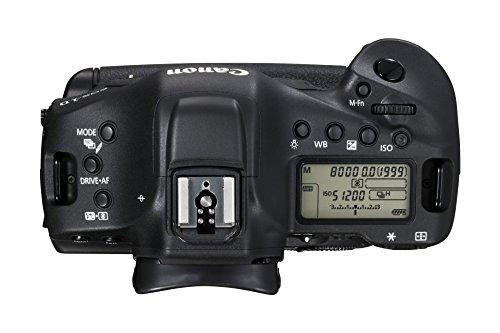 41ddPedOreL - Canon EOS-1DX Mark II DSLR Camera (Body Only)