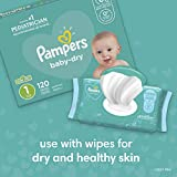 Diapers Newborn/Size 1 (8-14 lb), 120 Count