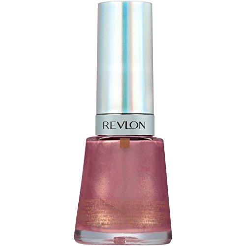 Revlon Nail Enamel Mirror & Halo Collection, Blushing