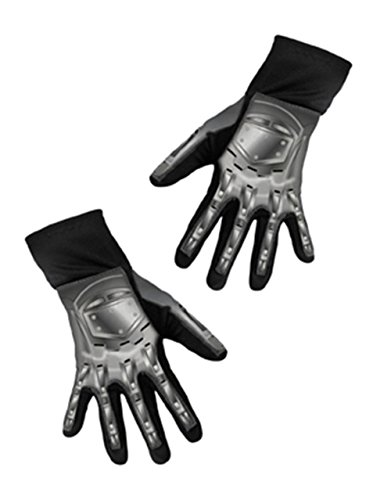 [G.I. Joe Duke Gloves Child by Disguise Costumes] (Joe Child Costumes Gloves)