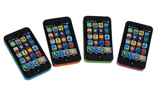 Eraser Smart Phone]()
