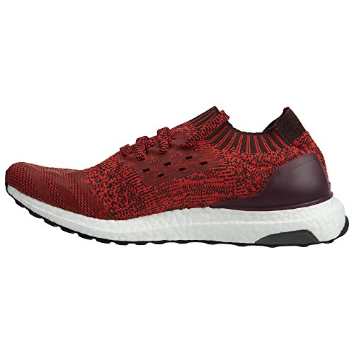 Adidas Ultrabouse Scuro Bordeaux Scuro / Rosso Tattile