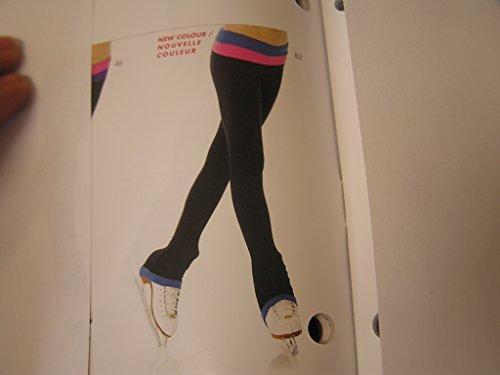 MONDOR POLARTEC pants (VIVID BLUE, 10-12) by Mondor