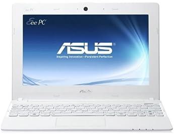 Asus X101CH-WHI034S - Ordenador portátil 10 pulgadas (intel atom, 1 GB de