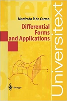 Book Differential Forms and Applications (Universitext) October 4, 2013