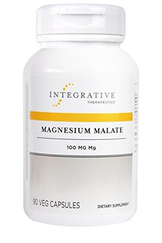 Top 10 magnesium malate integrative