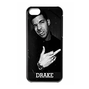 diy phone caseCustom High Quality WUCHAOGUI Phone case Singer Drake Protective Case For iphone 5/5s - Case-diy phone case1