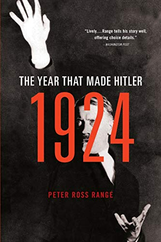 Image of 1924: The Year That Made Hitler