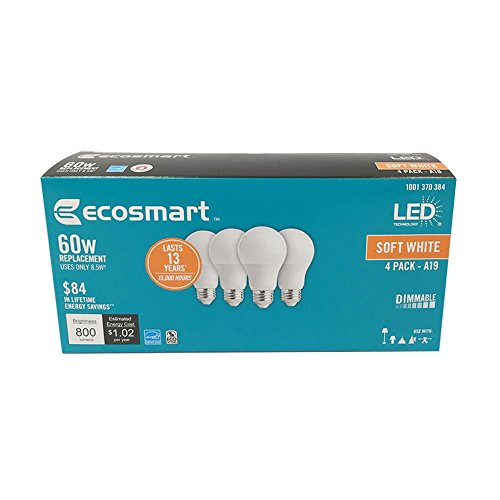 Energy Star Led Light Bulbs in US - 4