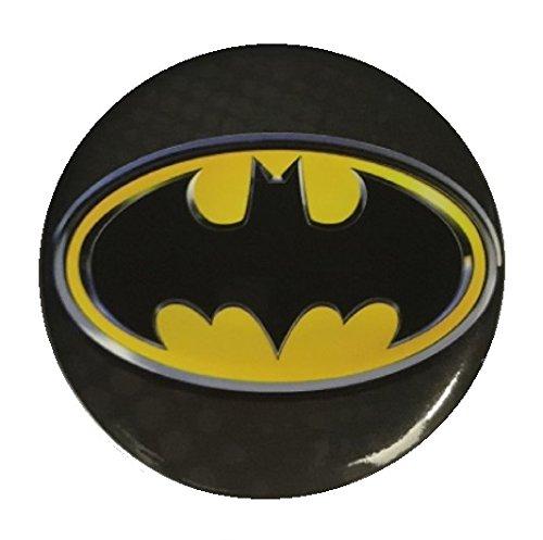 DC 45157 Batman Button Magnet with Bottle Opener Novelty ()